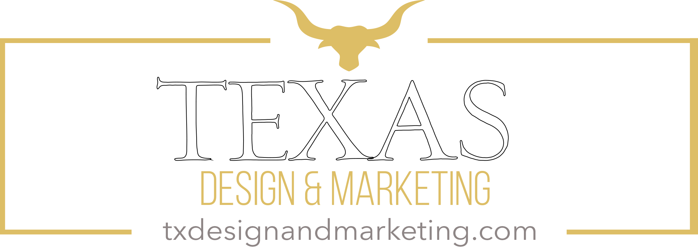 Texas Design & Marketing